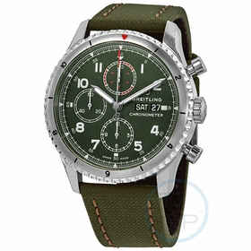 Breitling A133161A1L1X1 Aviator 8 Mens Chronograph Automatic Watch