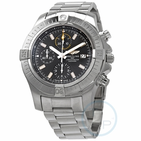 Breitling A13317101B1A1 Avenger Chronograph Mens Chronograph Automatic Watch