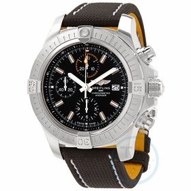Breitling A13317101B1X2 Avenger Chronograph Mens Chronograph Automatic Watch