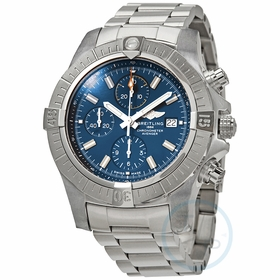 Breitling A13317101C1A1 Avenger Chronograph Mens Chronograph Automatic Watch