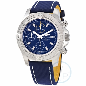 Breitling A13317101C1X1 Avenger Chronograph Mens Chronograph Automatic Watch