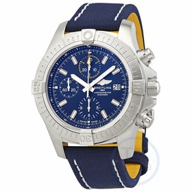 Breitling A13317101C1X2 Avenger Chronograph Mens Chronograph Automatic Watch
