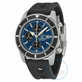 Breitling A1332024-C817-201S-A20D.2 Superocean Heritage Mens Chronograph Automatic Watch