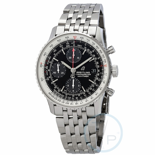 Breitling A13324121B1A1 Navitimer 1 Mens Chronograph Automatic Watch
