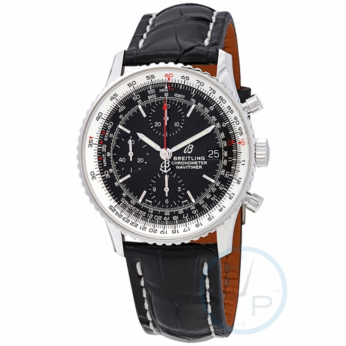 Breitling A13324121B1P1 Navitimer 1 Mens Chronograph Automatic Watch