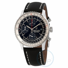 Breitling A13324121B1X1 Navitimer 1 Mens Chronograph Automatic Watch