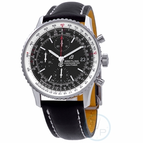 Breitling A13324121B1X2 Navitimer 1 Mens Chronograph Automatic Watch