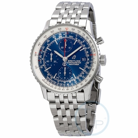 Breitling A13324121C1A1 Navitimer 1 Mens Chronograph Automatic Watch