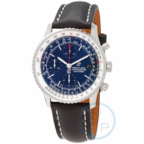 Breitling A13324121C1X1 Navitimer 1 Mens Chronograph Automatic Watch