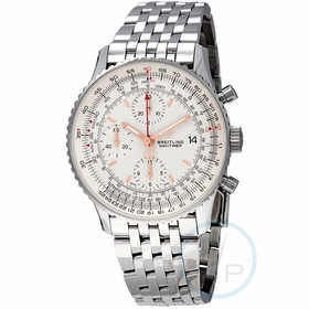 Breitling A13324121G1A1 Navitimer 1 Mens Chronograph Automatic Watch