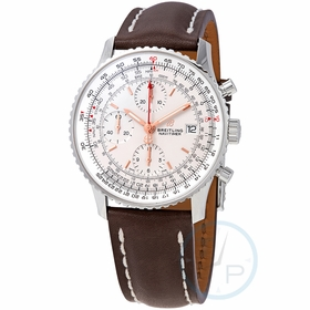 Breitling A13324121G1X1 Navitimer 1 Mens Chronograph Automatic Watch