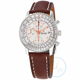 Breitling A13324121G1X3 Navitimer 1 Mens Chronograph Automatic Watch