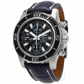 Breitling A1334102/BA83-731P Superocean Mens Chronograph Automatic Watch
