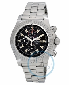 Breitling A1337011/B907 Aeromarine Mens Chronograph Automatic Watch