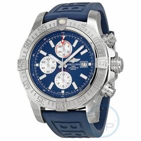 Breitling A1337111-C871-159S-A20S.1 Super Avenger II Mens Chronograph Automatic Watch