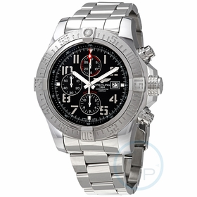 Breitling A13371111B2A1 Super Avenger II Mens Chronograph Automatic Watch