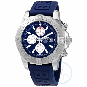 Breitling A13371111C1S2 Super Avenger II Mens Chronograph Automatic Watch