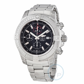 Breitling A13375101B1A1 Super Avenger Mens Chronograph Automatic Watch