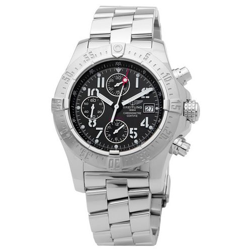 Breitling A1338012/B861 Chronograph Automatic Watch