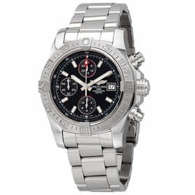 Breitling A13381111B1A1 Avenger II Mens Chronograph Automatic Watch