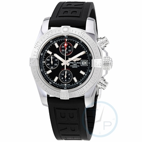 Breitling A13381111B1S1 Avenger II Mens Chronograph Automatic Watch