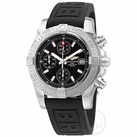 Breitling A13381111B1S2 Avenger II Mens Chronograph Automatic Watch