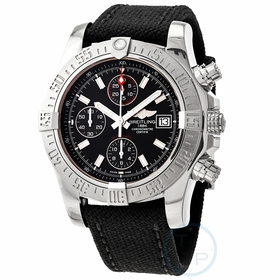 Breitling A13381111B1W1 Avenger II Mens Chronograph Automatic Watch