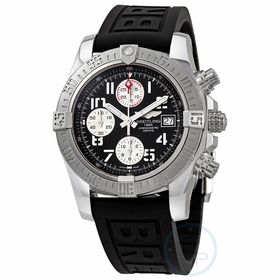Breitling A13381111B2S1 Avenger II Mens Chronograph Automatic Watch