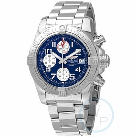 Breitling A13381111C1A1 Avenger II Mens Chronograph Automatic Watch