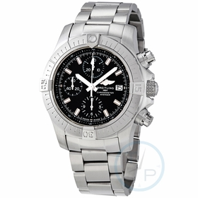 Breitling A13385101B1A1 Avenger Chronograph Mens Chronograph Automatic Watch