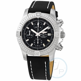 Breitling A13385101B1X1 Avenger Chronograph Mens Chronograph Automatic Watch