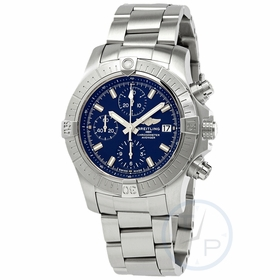 Breitling A13385101C1A1 Avenger Chronograph Mens Chronograph Automatic Watch