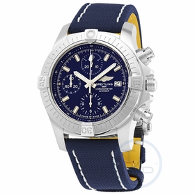 Breitling A13385101C1X2 Avenger Chronograph Mens Chronograph Automatic Watch