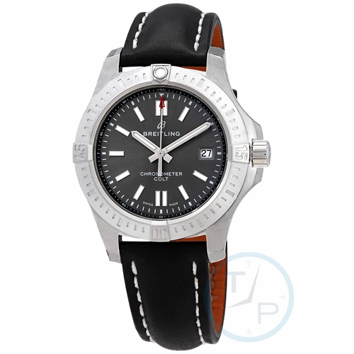 Breitling A17313101F1X1 Chronomat Colt Mens Automatic Watch