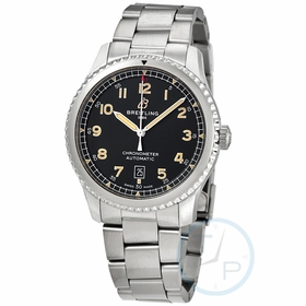 Breitling A17315101B1A1 Avaitor 8 Mens Automatic Watch