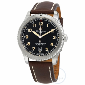 Breitling A17315101B1X3 Avaitor 8 Mens Automatic Watch