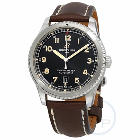 Breitling A17315101B1X4 Avaitor 8 Mens Automatic Watch