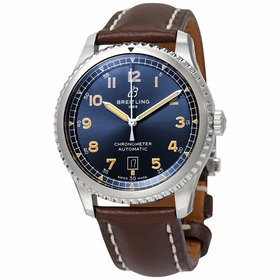Breitling A17315101C1X3 Avaitor 8 Mens Automatic Watch