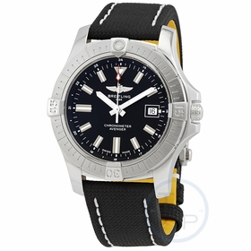 Breitling A17318101B1X2 Avenger 43 Mens Automatic Watch