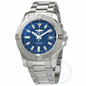Breitling A17318101C1A1 Avenger 43 Mens Automatic Watch