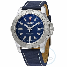 Breitling A17318101C1X1 Avenger 43 Mens Automatic Watch
