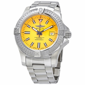 Breitling A17319101I1A1 Avenger Seawolf Mens Automatic Watch