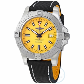 Breitling A17319101I1X1 Avenger Seawolf Mens Automatic Watch