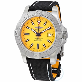Breitling A17319101I1X2 Avenger Seawolf Mens Automatic Watch