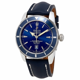 Breitling A1732016-C734-101X-A20BA.1 Superocean Heritage Mens Automatic Watch