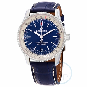 Breitling A17325211C1P1 Navitimer 1 Mens Automatic Watch