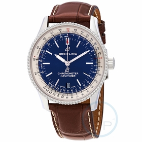Breitling A17325211C1P2 Navitimer 1 Mens Automatic Watch