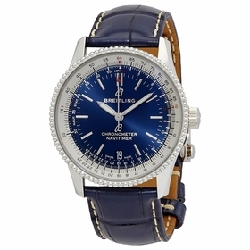 Breitling A17325211C1P3 Navitimer 1 Unisex Automatic Watch