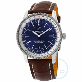 Breitling A17326211C1P1 Navitimer Mens Automatic Watch