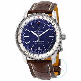 Breitling A17326211C1P2 Navitimer Mens Automatic Watch